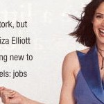 Expecting Models/ Liza Elliott-Ramirez for People Magazine