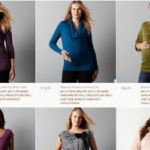 Expecting Models- Ann Taylor Loft/maternity- At a nice price!