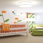 New Year, New Baby, New Ideas from Plush Interior Design