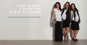 Lucy Wolvert and Sandi for Ingrid & Isabel
