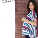 Belly Dance- Pregnant model- May Lindstrom