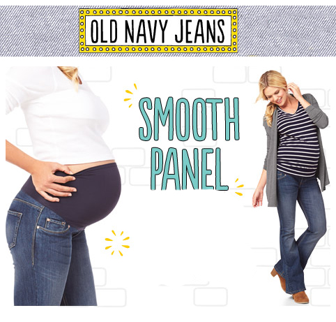 6bc8c11afab Chelsea Salmon for Old Navy Maternity - The Stork Magazine : The ...