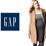 Chelsea Salmon of Expecting Models for GAP Maternity