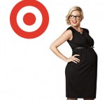 Chelsea Salmon of Expecting Models for Target Maternity