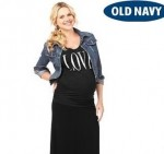 Expecting Models Agency for Old Navy- Chelsea Salmon
