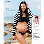 Expecting Models for Pregnancy and Newborn