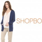 Expecting Models for ShopBop