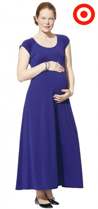 Expecting Models for Target Maternity