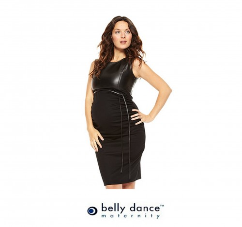 May Lindstrom for Belly Dance Maternity