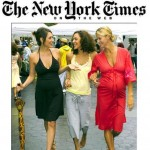 New York Times- Expecting Models