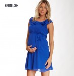 Sarah Ray of Expecting Models for Hautelook