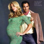 Zac Posen and Farley- Expecting Models