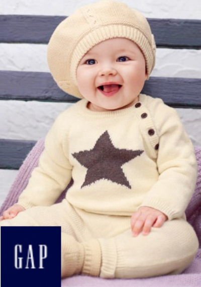 Baby GAP - The Stork Magazine : The Stork Magazine