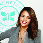 Jessica Alba Keeps it Real, The Honest Company