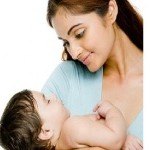 New Moms, does nursing aid in weight loss?