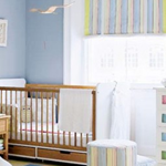Lighting ideas for baby