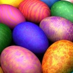 East Coast: Fun things to do on Easter Sunday