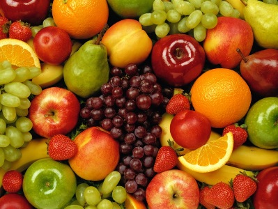 Fruit options for post Partum  momss