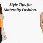 STYLE TIPS for PREGNANCY FASHION!