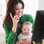 Corporate America Slow to Recognize Working Mothers