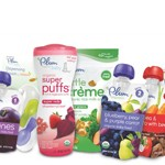 PAM Weekly giveaway is sponsored by Plum Organics this week
