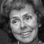Eileen Ford: Remembering my visit