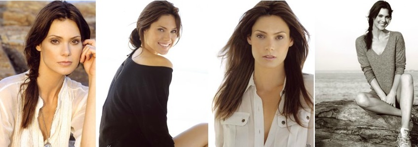 Expecting Model Ashley books Target and Old Navy Maternity!