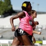 Alysia Montano's Journey as a running Mom-to-be