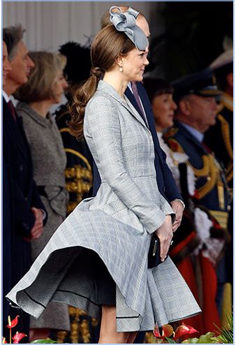 Kate Middleton #TrendingStyles