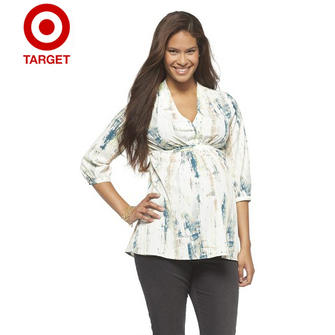 Target Maternity- Expecting Models Agency