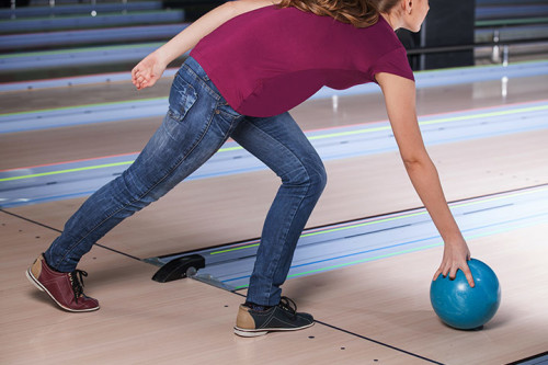 bowling during pregnancy
