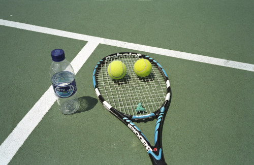 tennis during pregnancy