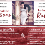 Maternity Contest! Win a free dress!
