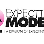 Maternity Models now signed with Expecting Models!