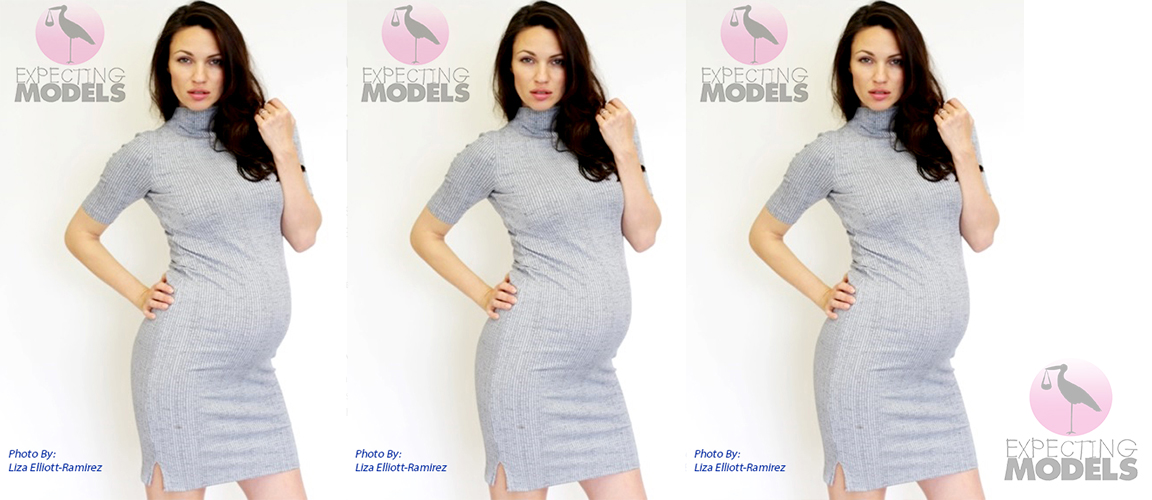 Expecting-Models-Fashion-Model
