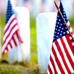 Remembering the meaning of Memorial Day!